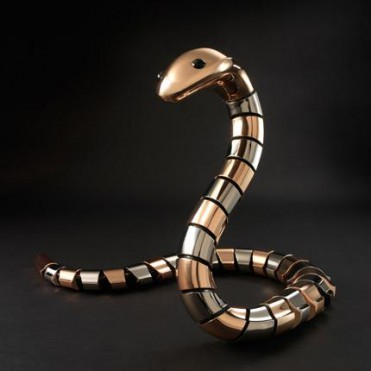 十二肖-蛇舞