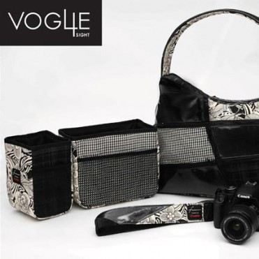 佳能「Vogue 4Sight」
